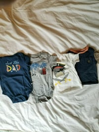 Baby Gap size 6-12mths. Excellent to new condition Toronto, M4W 1A8