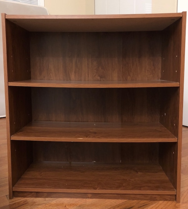 Used Mainstays Bookshelf For Sale In East Rutherford
