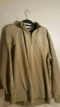 Beige sweater Winnipeg, R2X 1W9