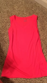 Pink Dri-Fit Top Lee's Summit, 64064