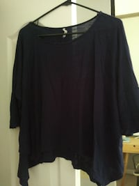 womens trapeze top St. Augustine