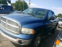2005 Dodge Ram 1500 Pickup Sioux Falls