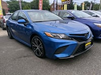Toyota - Camry - 2019 District Heights