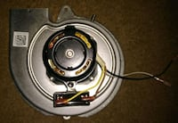 Inducer motor for gas furnace... District Heights, 20747