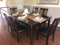 7 pc dining room set Thurmont, 21788