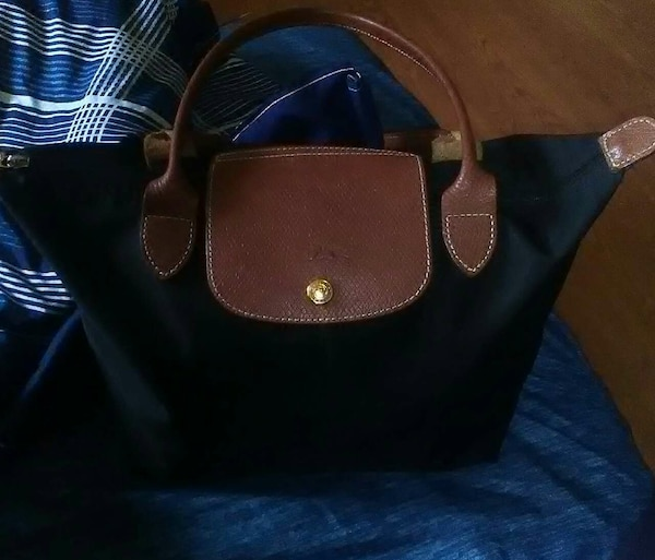 7a45385d0be2 Used LONGCHAMP 1948 PURSE for sale in Surrey - letgo