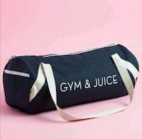 Gym bag from Private Party