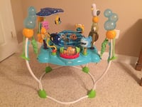 Finding Nemo baby activity bouncer  Mount Airy, 21771