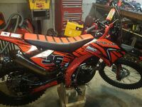$2500 in upgrades 2018 model only has about 3 hr ride time on it Buford, 30518