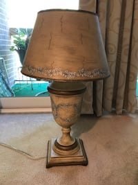 Beautiful French Country Lamp Rockville, 20852