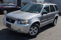 Ford - Escape - 2007 Fenton