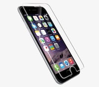 3 iphone tempered glass screen protector