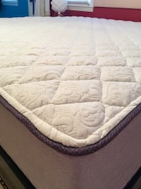 "ASHLEY 9"" Coil King Mattress with Cover Manassas, 20110"
