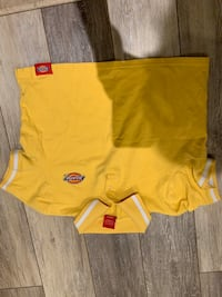 Dickies crop and good vibes shirt Langley, V3A 1C7