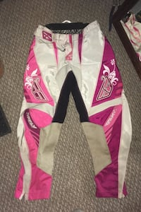 Kinetic riding pants Aldergrove, V4W 3L6