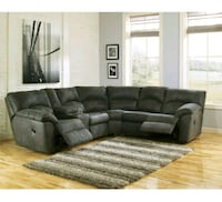 Brand new reclining sectional Columbus, 43229