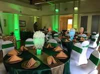 Quinceanera Decorations and weddings
