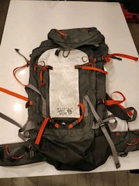 Mountain hardware backpack  Victoria, V9A 3B8