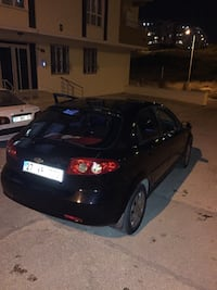 Chevrolet - lacetti - 2004 Şahinbey, 27470