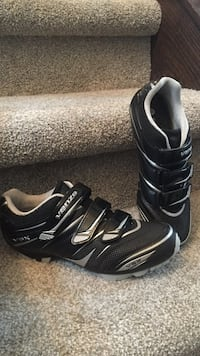 Cycling shoes size 38 Brighton