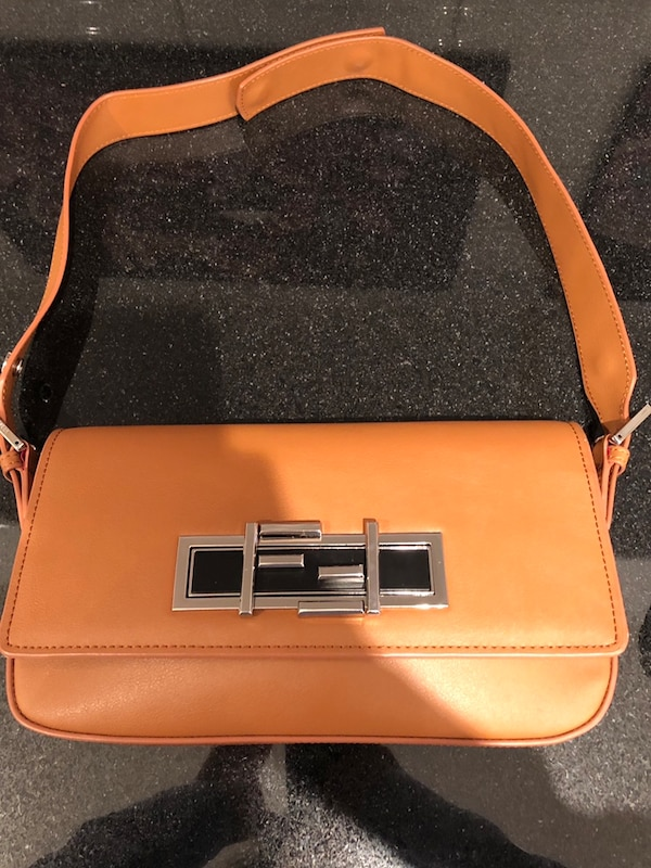 73eea965ba8f Used Fendi bag for sale in New York - letgo