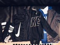 Boys sports clothes size6kids 6 km