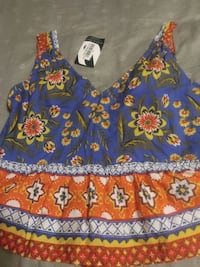 Womens JOIE Top Retail 240 Brand new with tags.Size medium.