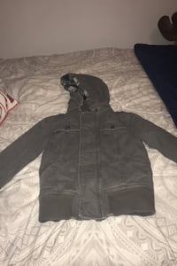 Aritzia TNA jacket Langley, V1M 2C2
