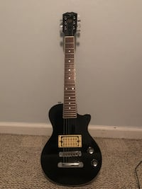Jet by Mitchell Mini Electric Guitar (kids) REDUCED!!!