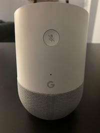 Google Home Speakers for sale! Only $100.00 Toronto