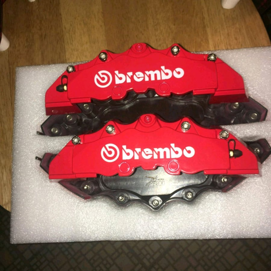 Brake calipers 2009 Honda Civic