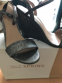 Brand New Call it Spring! Size8 Dubai