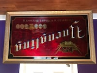 Yuengling signage ROCKVILLE