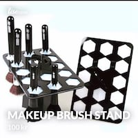 Makeup brush stand Oslo, 0450