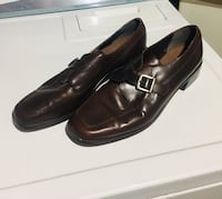 Brown leather Dress Shoes Cambridge