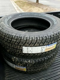 2 Brand new tires only asking for 150 nothing less Oxon Hill