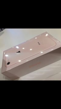 iPhone 8 rose gold 64 gb Pontassieve, 50065
