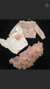 Boutique! Instagram Model Baby 3 Piece Set  Charles Town, 25414