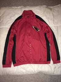 Official Arizona Cardinals Sports Coat All Embroidered / Mint Condition