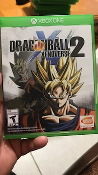Xbox one game $30