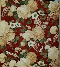 Brand New High End Fabric ~ Quilts/Curtains/Pillows/Home Decor/Accents