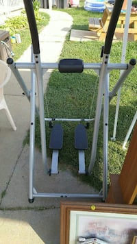 Exercise machine  Russellville, 37860