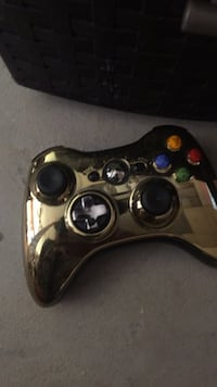 black and gray Xbox One controller Lubbock, 79413