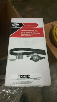 Gates Timing Component Kit  part no. TCK282 St. Catharines, L2M 5R5