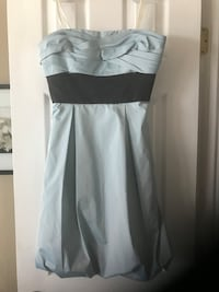 BCBG dress size 4.  Howard
