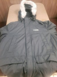 Brand new Columbia winter coat size Large Burlington, L7P 1X8