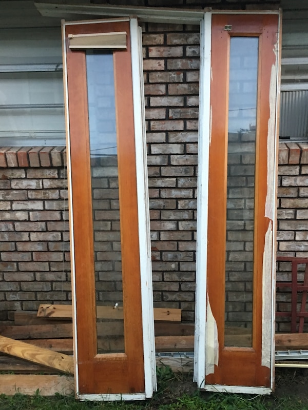 Used Door Sidelights For Sale In Boutte Letgo