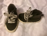 Toddler Boys shoes size 6 Toronto, M1W 3H1
