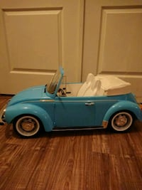 Toy VW Beetle  Albuquerque, 87113