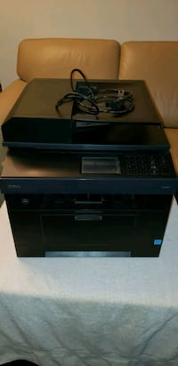 Dell 2355dn All In One Laser Printer